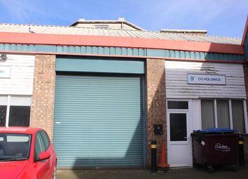 9D Britannia Estate, Leagrave Road, Luton LU3. Light industrial to let