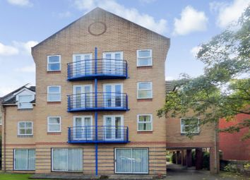 Thumbnail 1 bedroom flat for sale in Westwood Road, Southampton