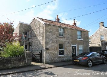 Thumbnail 2 bed semi-detached house for sale in North Road, Timsbury, Bath