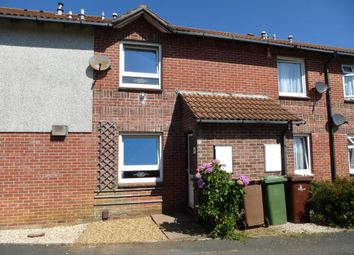 Thumbnail 2 bed terraced house to rent in Holloway Gardens, Staddiscombe, Plymouth, Devon