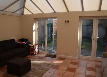 Thumbnail 4 bedroom terraced house for sale in All Saints Road, Peterborough