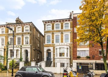 Thumbnail 3 bed flat to rent in St Quintin Avenue, North Kensington