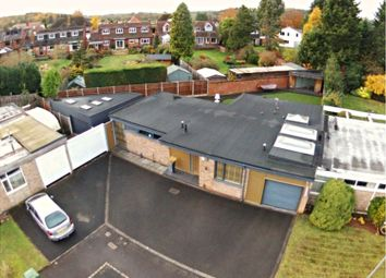 Thumbnail 3 bed detached bungalow for sale in Pinewoods Close, Hagley