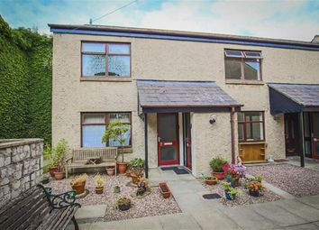 Thumbnail 1 bed flat for sale in Candlemakers Court, Clitheroe, Lancashire