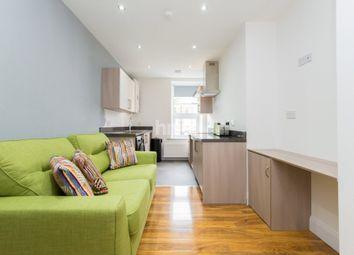 Thumbnail 1 bed flat to rent in Fern Apartments, Osborne Road, Jesmond