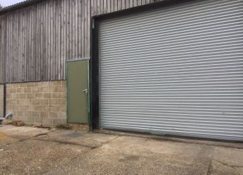 Thumbnail Light industrial to let in Halstead Road, Sible Hedingham, Halstead
