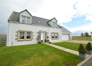 Thumbnail 5 bed detached house for sale in Greenacres, Muirhouse Steadings, Lanark