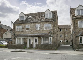 Thumbnail 4 bed semi-detached house for sale in North Street, Gainsborough