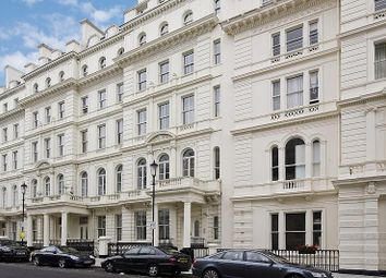 Thumbnail 3 bed flat to rent in Porchester Gate, Bayswater Road, London