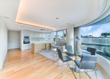 Thumbnail 1 bedroom flat to rent in Canaletto Tower, City Road, Islington, London