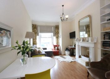 2 bed maisonette to rent in St. Dunstans Road, London W6