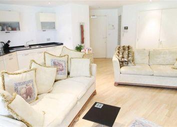 Thumbnail 2 bed flat for sale in Cranmer Street, Mapperley Park, Nottingham