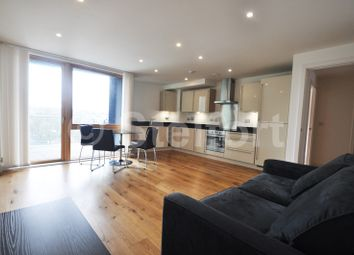 Thumbnail 2 bed flat to rent in Hornsey Lane, Highgate, Crouch End, Archway, London