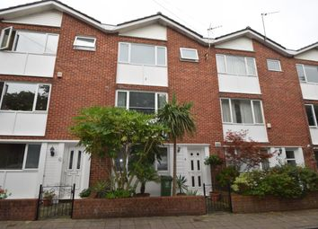 Thumbnail 4 bed terraced house for sale in Fontwell Road, Southsea