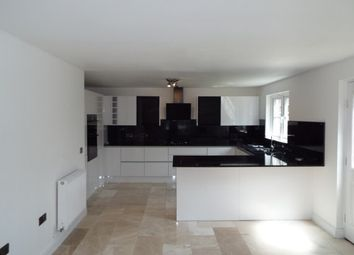 Thumbnail 4 bed detached house to rent in Walnut Walk, Lichfield