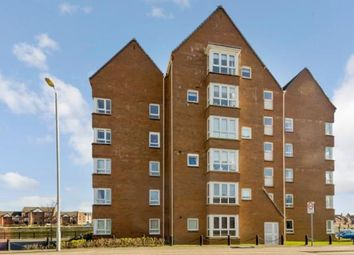 Thumbnail 2 bed flat for sale in Marlborough Court, Ayr, South Ayrshire