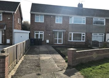 4 bed semi-detached house for sale in Wychwood Close, Balby, Doncaster DN4