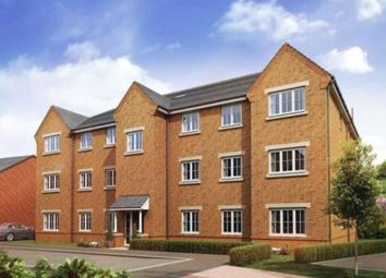 Thumbnail 2 bed flat for sale in Briars Lane, Lathom, Ormskirk