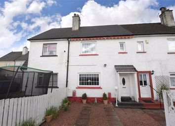 Thumbnail 2 bed terraced house for sale in Kingswood Road, Bishopton