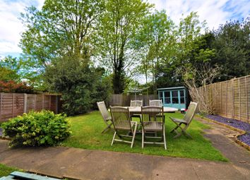 Thumbnail 2 bed maisonette for sale in Gloucester Close, Thames Ditton