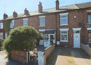 Thumbnail 3 bed terraced house for sale in Nottingham Road, Arnold, Nottingham