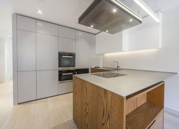 Thumbnail 2 bed flat to rent in Abernathy Square, Barts Square, London