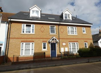 2 bed flat to rent in Harwich Street, Whitstable CT5