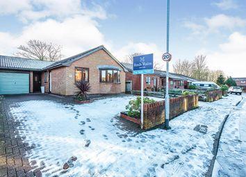 Thumbnail 2 bed bungalow for sale in Southlands, Kirkham, Preston, Lancashire