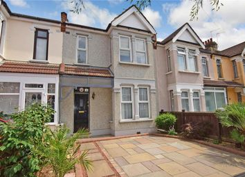 Thumbnail 3 bed terraced house for sale in Lansdowne Road, Ilford, Essex