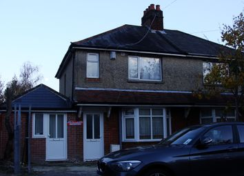 Thumbnail 7 bed terraced house to rent in Glen Eyre Close, Southampton