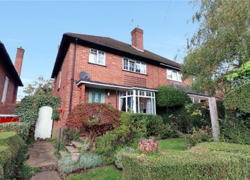 3 bed semi-detached house for sale in Upper Highway, Abbots Langley WD5