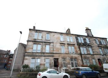 Thumbnail 1 bed flat for sale in Calside, Paisley, Renfrewshire