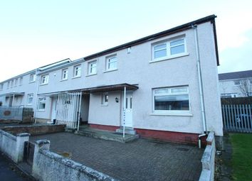 Thumbnail 3 bed end terrace house for sale in Glencoe Place, Hamilton, South Lanarkshire
