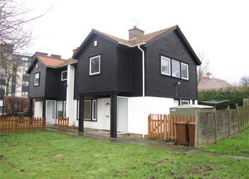 Thumbnail 3 bed detached house to rent in Marine Drive, Edinburgh