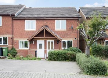 Thumbnail 2 bed end terrace house to rent in Watergall Close, Southam