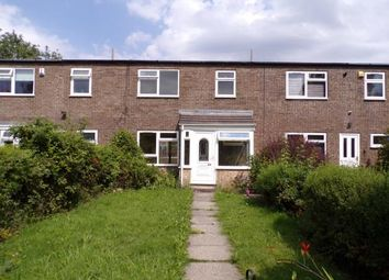 Thumbnail 3 bed terraced house for sale in Janes Brook Road, Southport, Lancashire, Uk