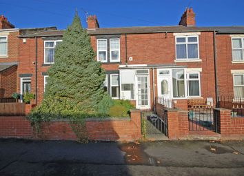Thumbnail 2 bedroom terraced house for sale in Park Terrace, West Moor, Newcastle Upon Tyne