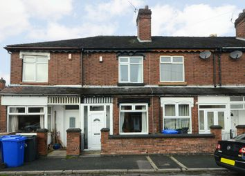 Thumbnail 3 bed terraced house to rent in Kingsley Street, Meir