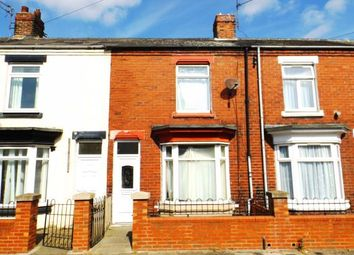 Thumbnail 2 bedroom terraced house for sale in Hampden Street, South Bank, Middlesbrough, North Yorkshire