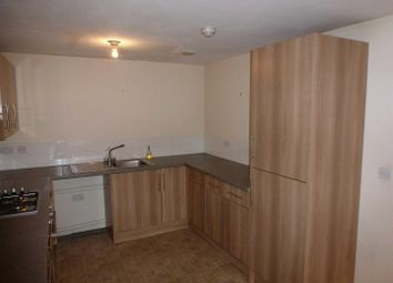 Thumbnail 2 bed flat to rent in Blackburn Road, Great Harwood, Blackburn