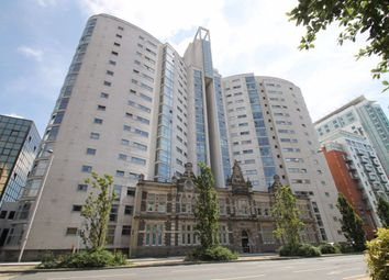 Thumbnail 1 bed flat to rent in Altolusso, Bute Terrace, Cardifff (1 Bed)