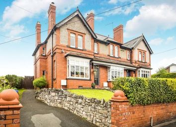Thumbnail 4 bedroom semi-detached house for sale in Stanley Road, Ruthin, Na, Denbighshire