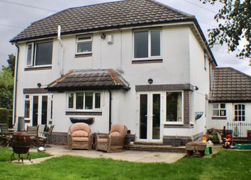 Thumbnail 5 bed detached house for sale in Langdale Avenue, Outwood, Wakefield