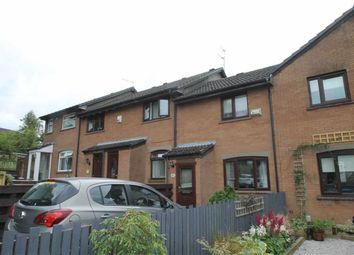 Thumbnail 1 bed terraced house for sale in Southview Court, Bishopbriggs, Glasgow