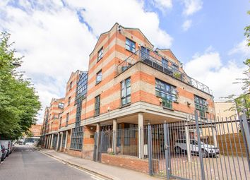 Thumbnail 2 bed maisonette for sale in Baynes Street, Camden Town