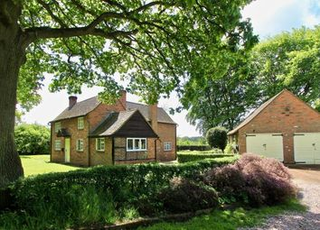 Thumbnail 3 bed detached house for sale in Sheepcote Lane, Wooburn Green, High Wycombe