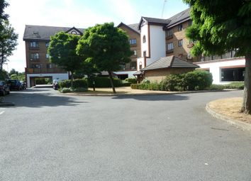 Thumbnail 1 bedroom flat to rent in Sopwith Way, Kingston Upon Thames