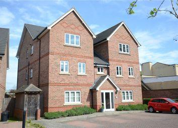 Thumbnail 2 bedroom flat for sale in Summer Court, Sindlesham, Wokingham