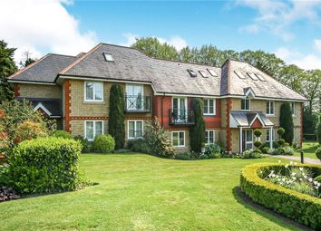 Thumbnail 2 bed flat for sale in Cumbria Court, Windermere Way, Reigate