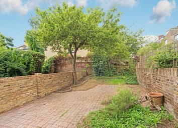 Thumbnail 4 bed terraced house for sale in Aldred Road, London
